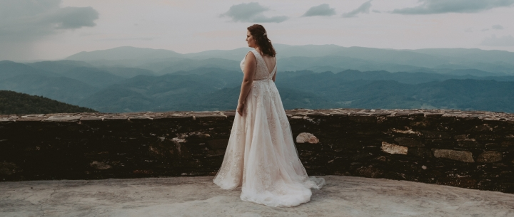 Phoenix Mountain Bride